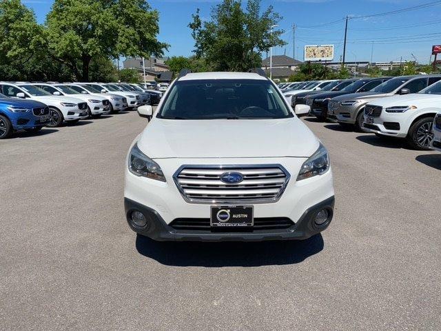 2016 Subaru Outback 2.5i Premium image