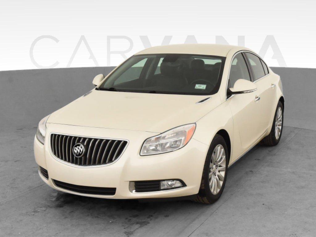 2013 Buick Regal Premium image