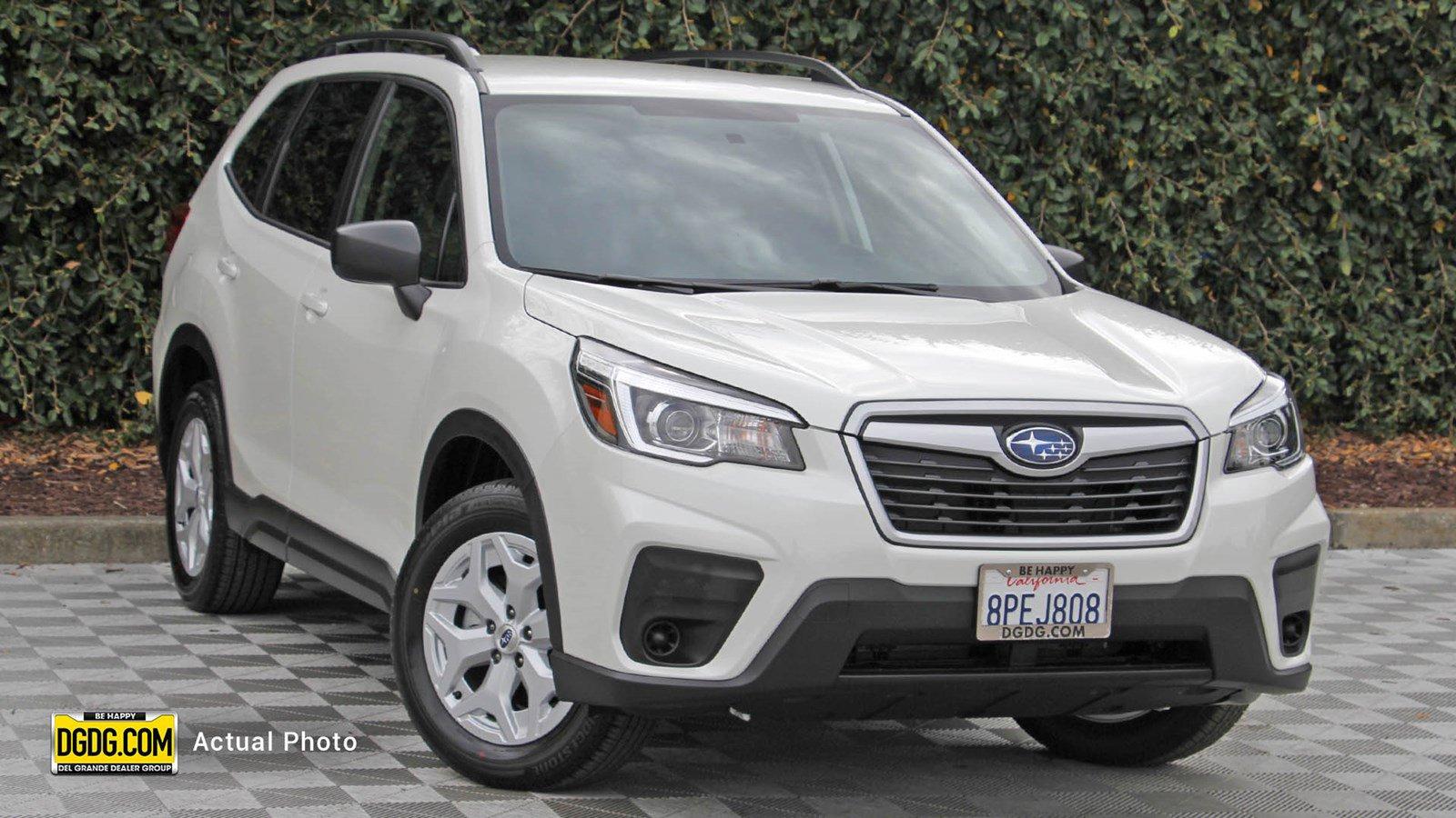 2020 Subaru Forester  image