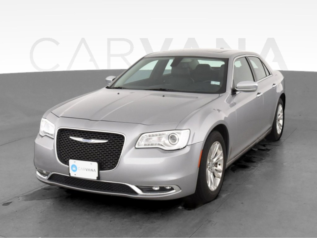2017 Chrysler 300 C image