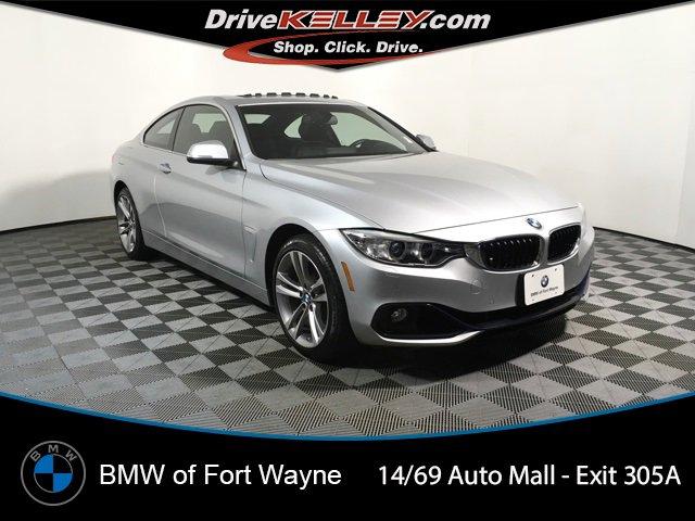 2016 BMW 428i xDrive Coupe image