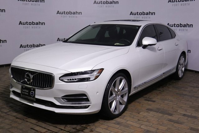 2018 Volvo S90 T6 Inscription AWD image