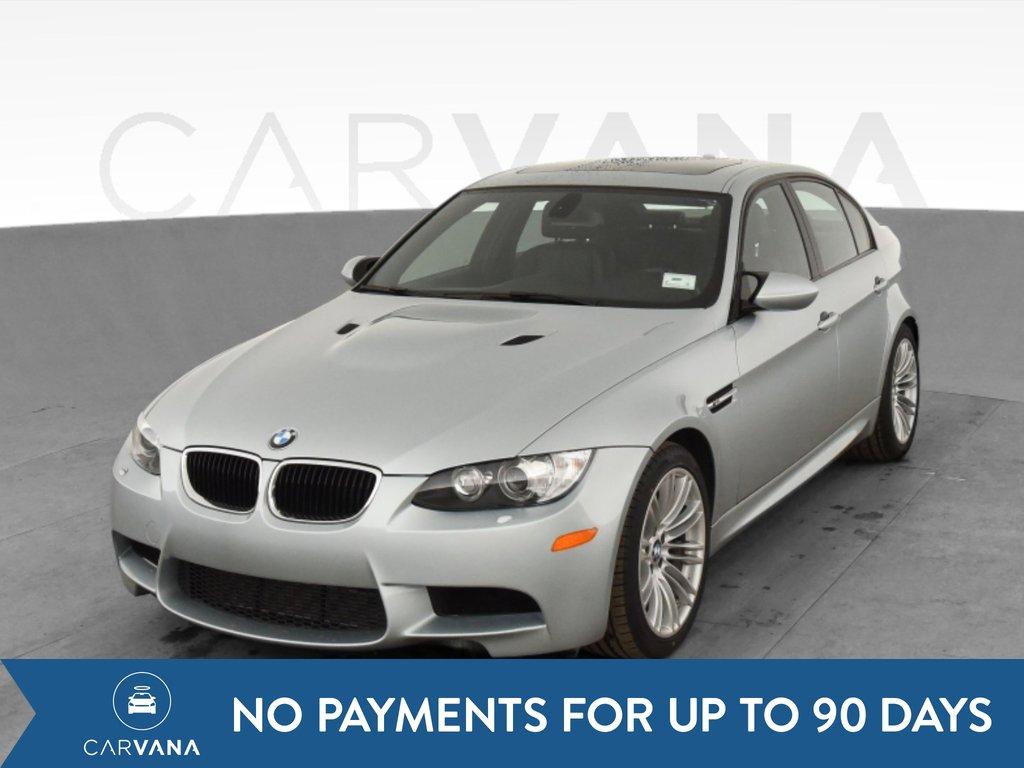 2011 BMW M3 Sedan image