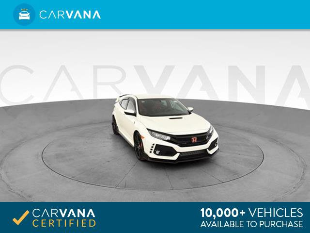2017 Honda Civic Type R Hatchback image