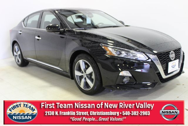 First Team Nissan >> 2019 Nissan Altima For Sale In Roanoke Va 24011 Autotrader