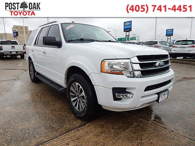 2016 Ford Expedition XLT image