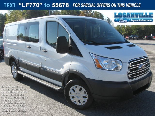 Ford Transit 250 Under 500 Dollars Down