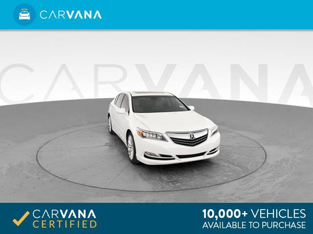 2014 Acura RLX w/ Advance Package image