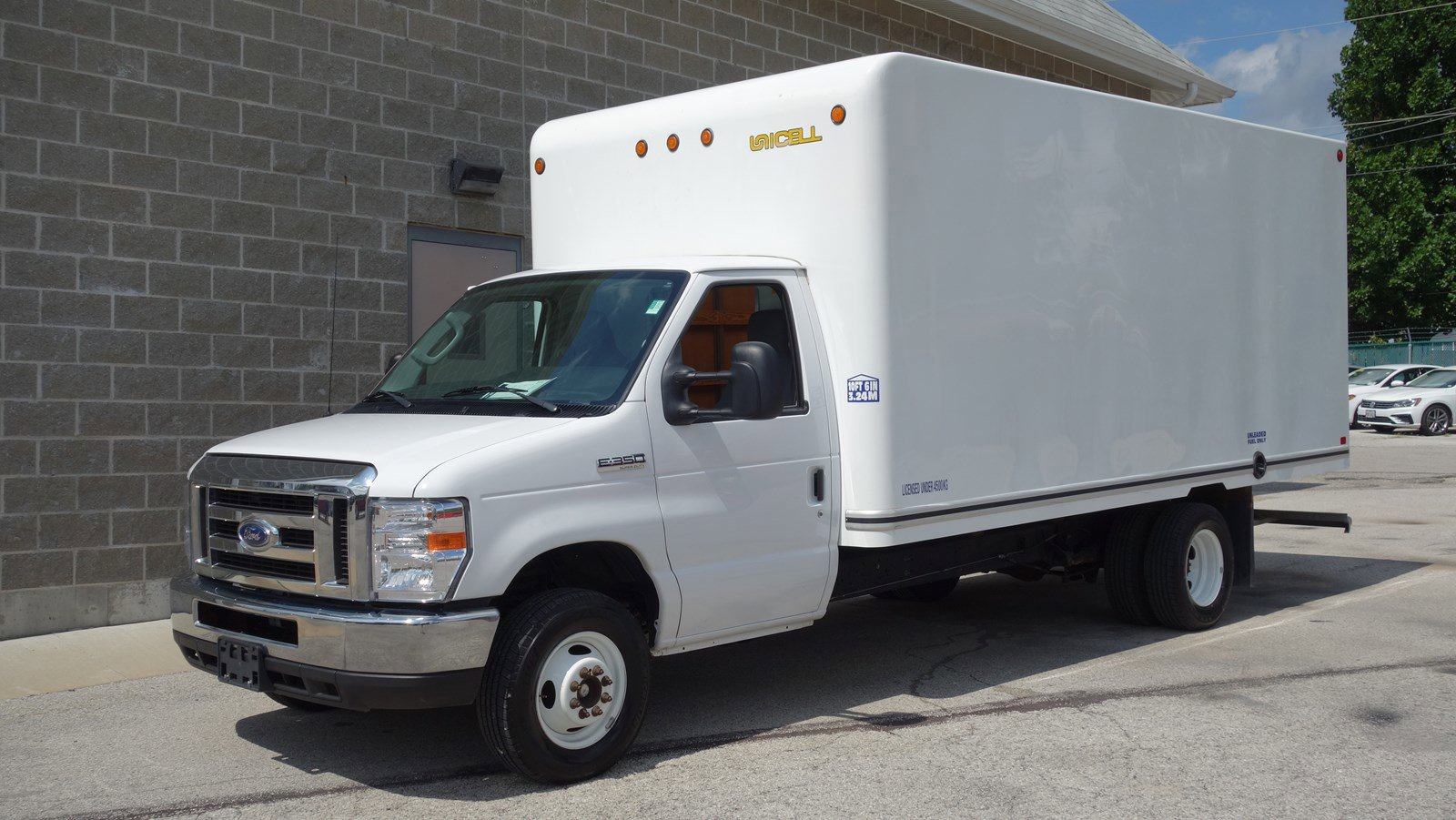 Jim Trenary Ford >> Ford E 350 And Econoline 350 For Sale In Saint Louis Mo