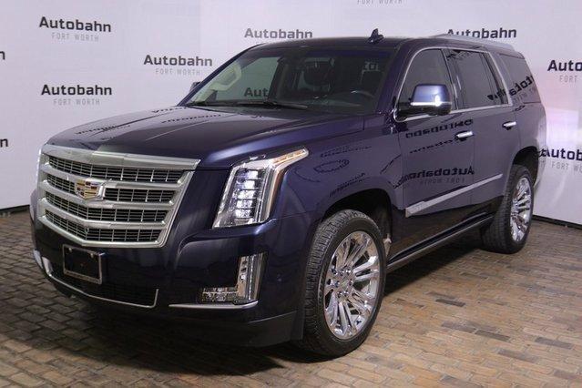 2018 Cadillac Escalade 2WD Premium Luxury image