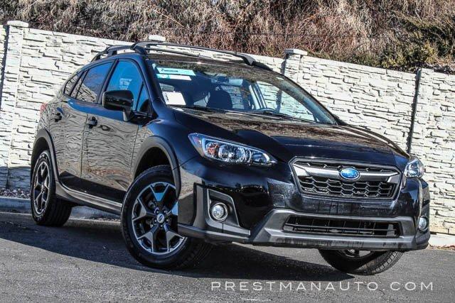 2018 Subaru Crosstrek 2.0i Premium image