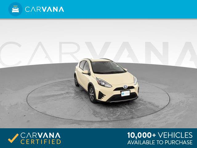 2018 Toyota Prius C One image