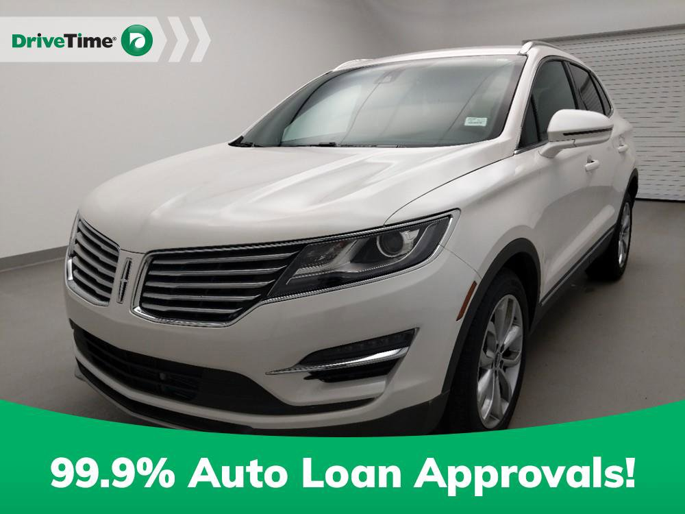 2017 Lincoln MKC FWD Select image
