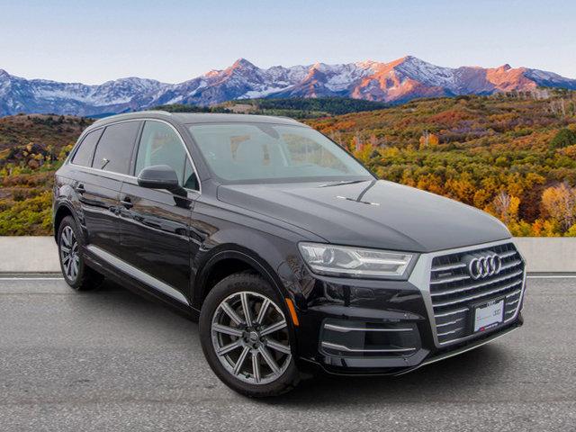 2019 Audi Q7 3.0T Premium image