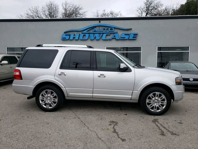 2012 Ford Expedition 2WD Limited image