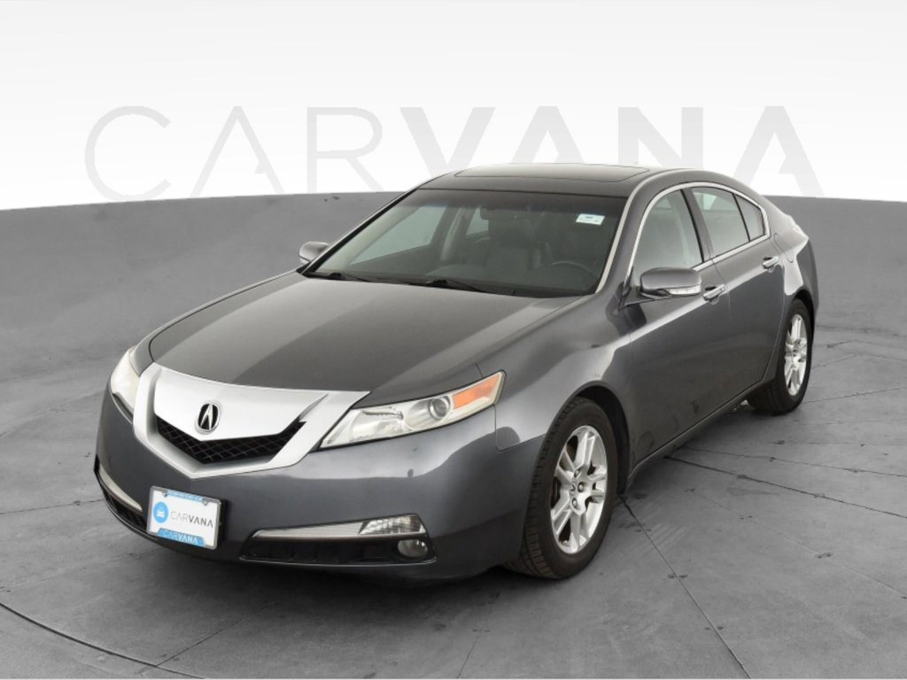 2010 Acura TL w/ Technology Package image