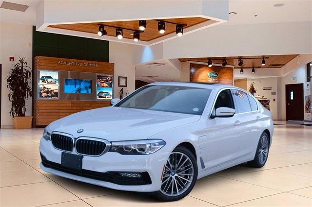 2018 BMW 530e xDrive  image