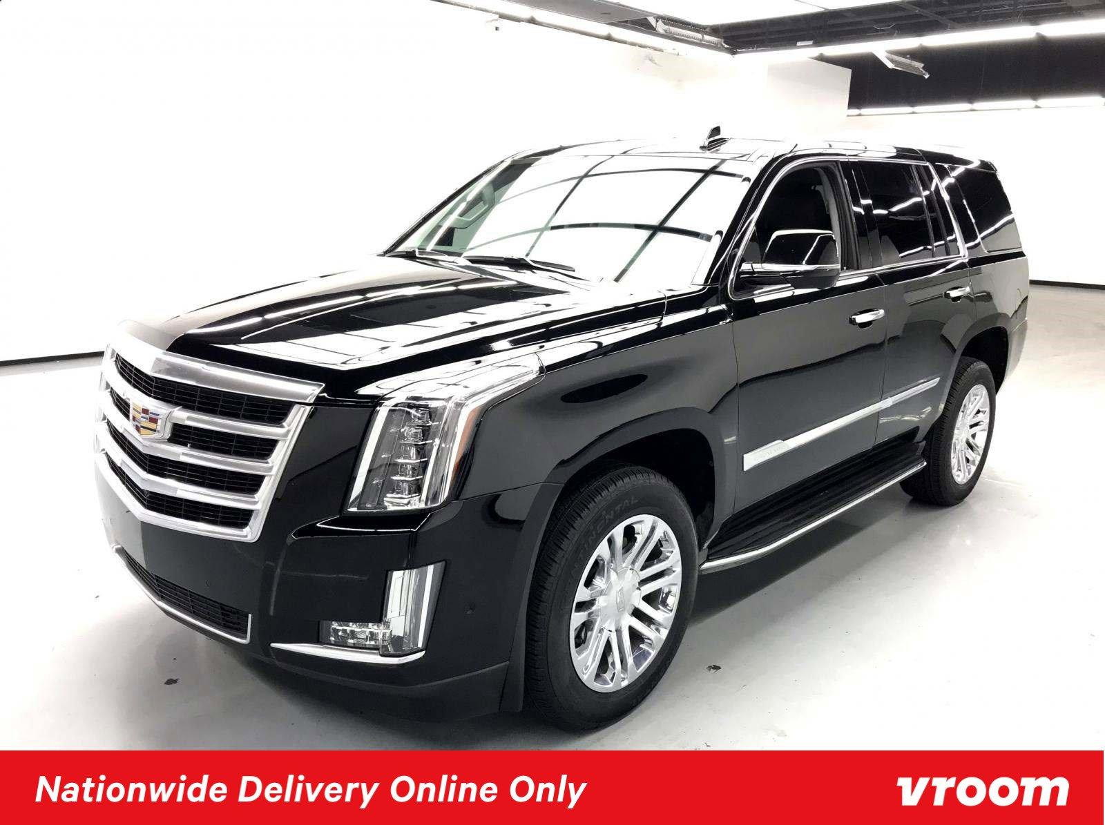 2018 Cadillac Escalade 2WD image