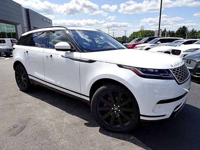 2019 Land Rover Range Rover Velar S image
