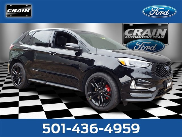 Crain Ford Jacksonville Ar >> 2019 Ford Edge For Sale In Heber Springs Ar 72543 Autotrader