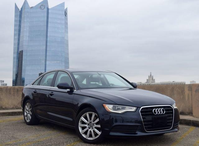 2013 Audi A6 2.0T Premium Plus image