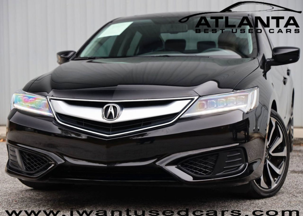 2018 Acura ILX w/ Special Edition Package image