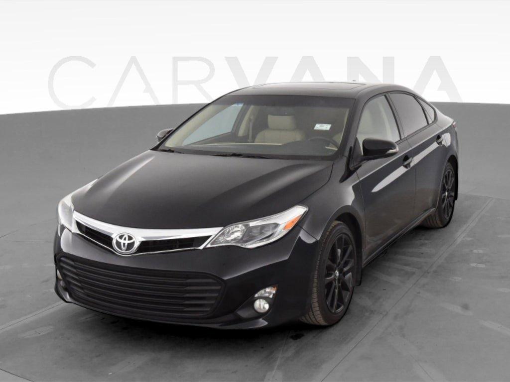 2015 Toyota Avalon Limited image