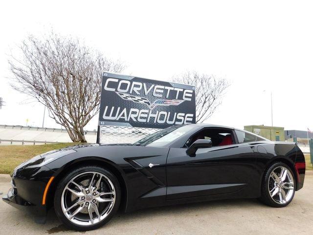 2015 Chevrolet Corvette Stingray Coupe image