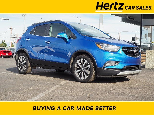 Buick Encore Under 500 Dollars Down