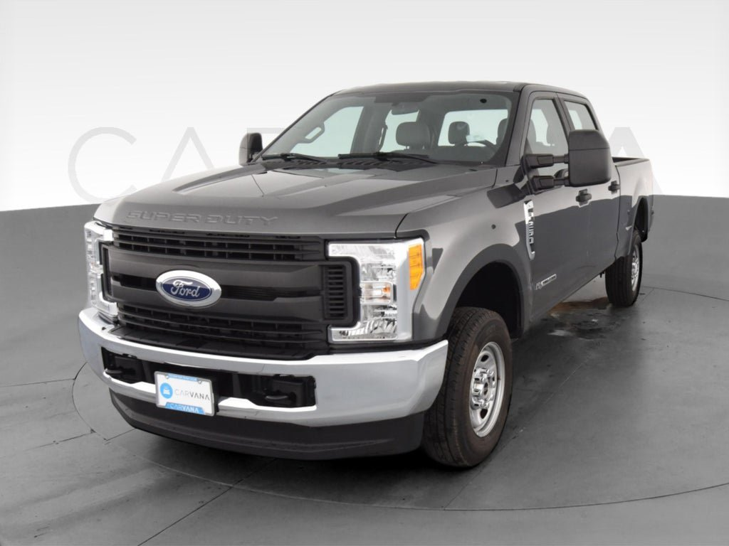 2017 Ford F250 XL image
