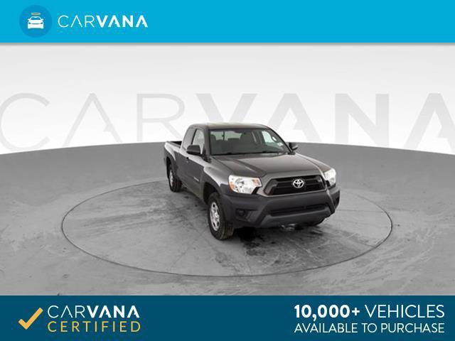 2013 Toyota Tacoma 2WD Access Cab image