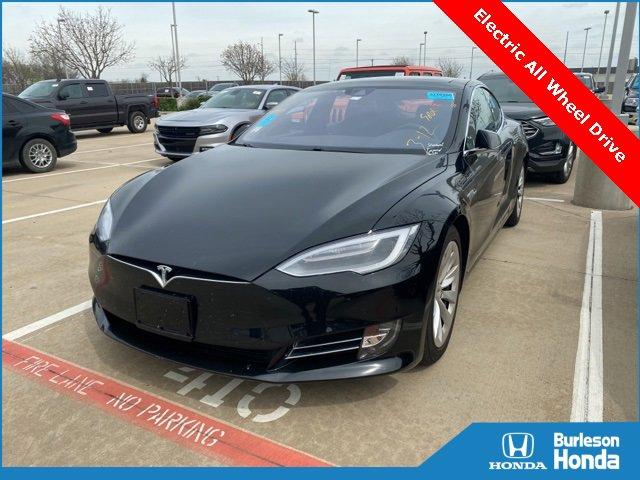 2016 Tesla Model S 60 image