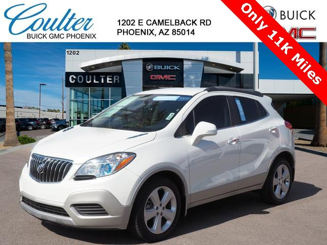 2016 Buick Encore FWD image