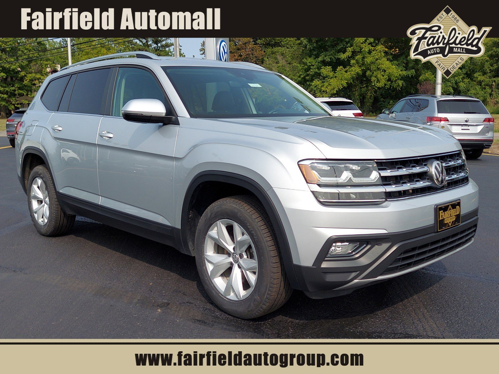 used 2018 volkswagen atlas for sale in lewisburg pa with photos autotrader autotrader