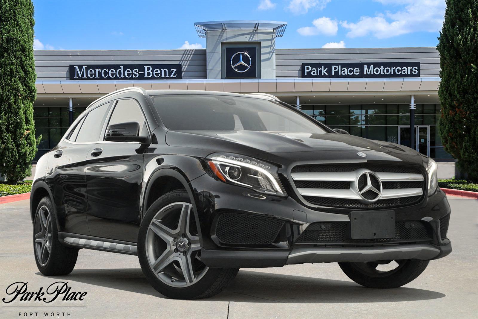 2016 Mercedes-Benz GLA 250  image