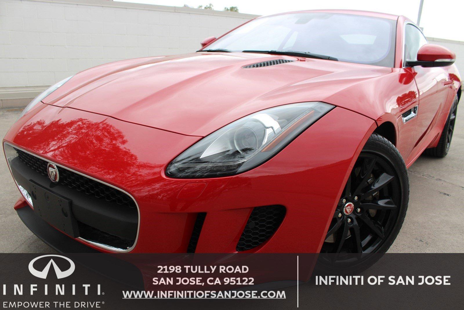 2017 Jaguar F-TYPE Coupe image