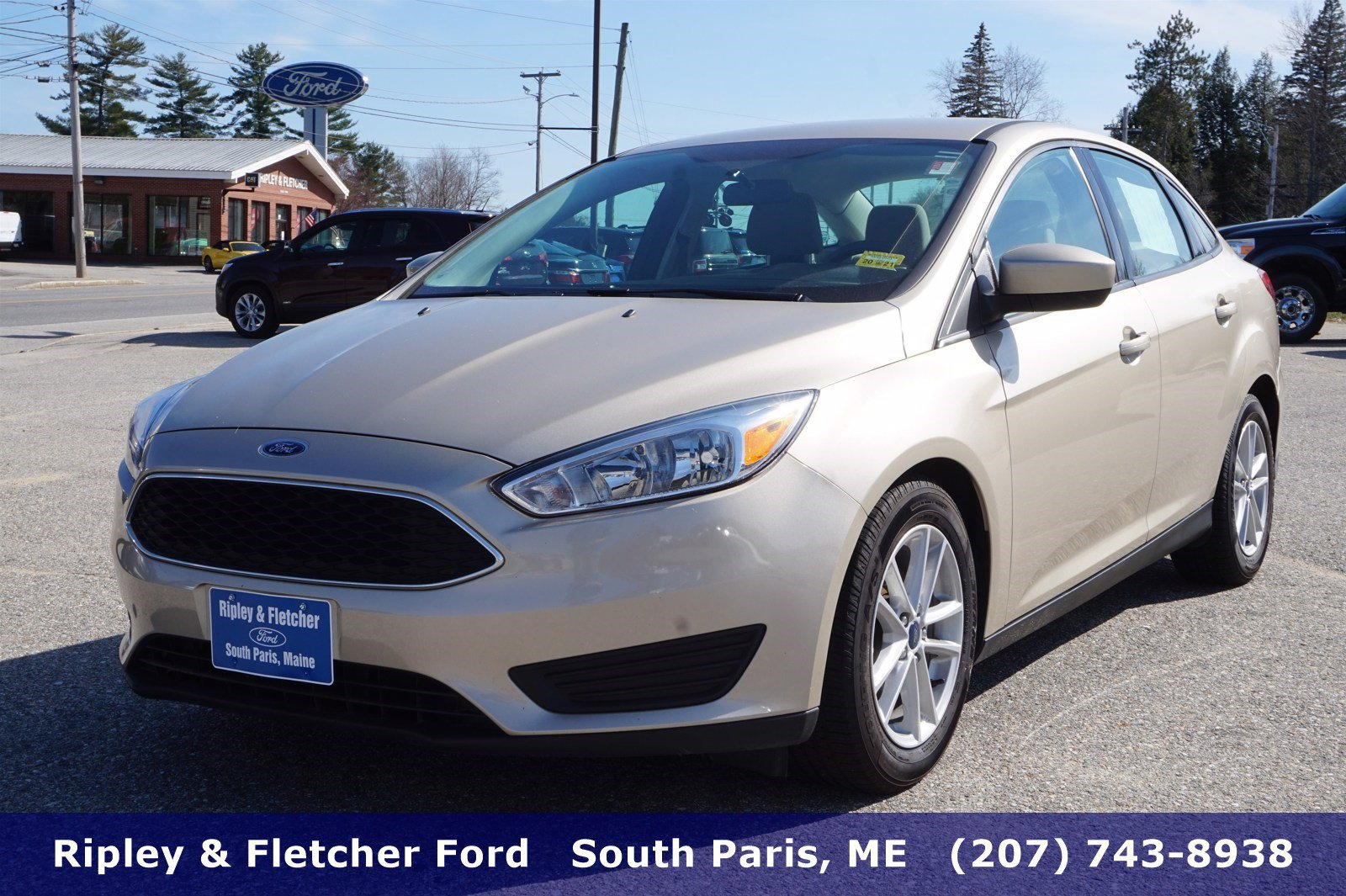 ripley fletcher ford south paris me 04281 car dealership and auto financing autotrader ripley fletcher ford south paris