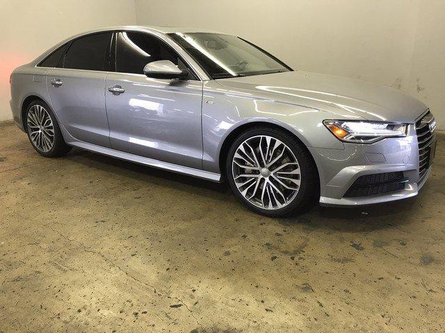 2017 Audi A6 2.0T Premium image