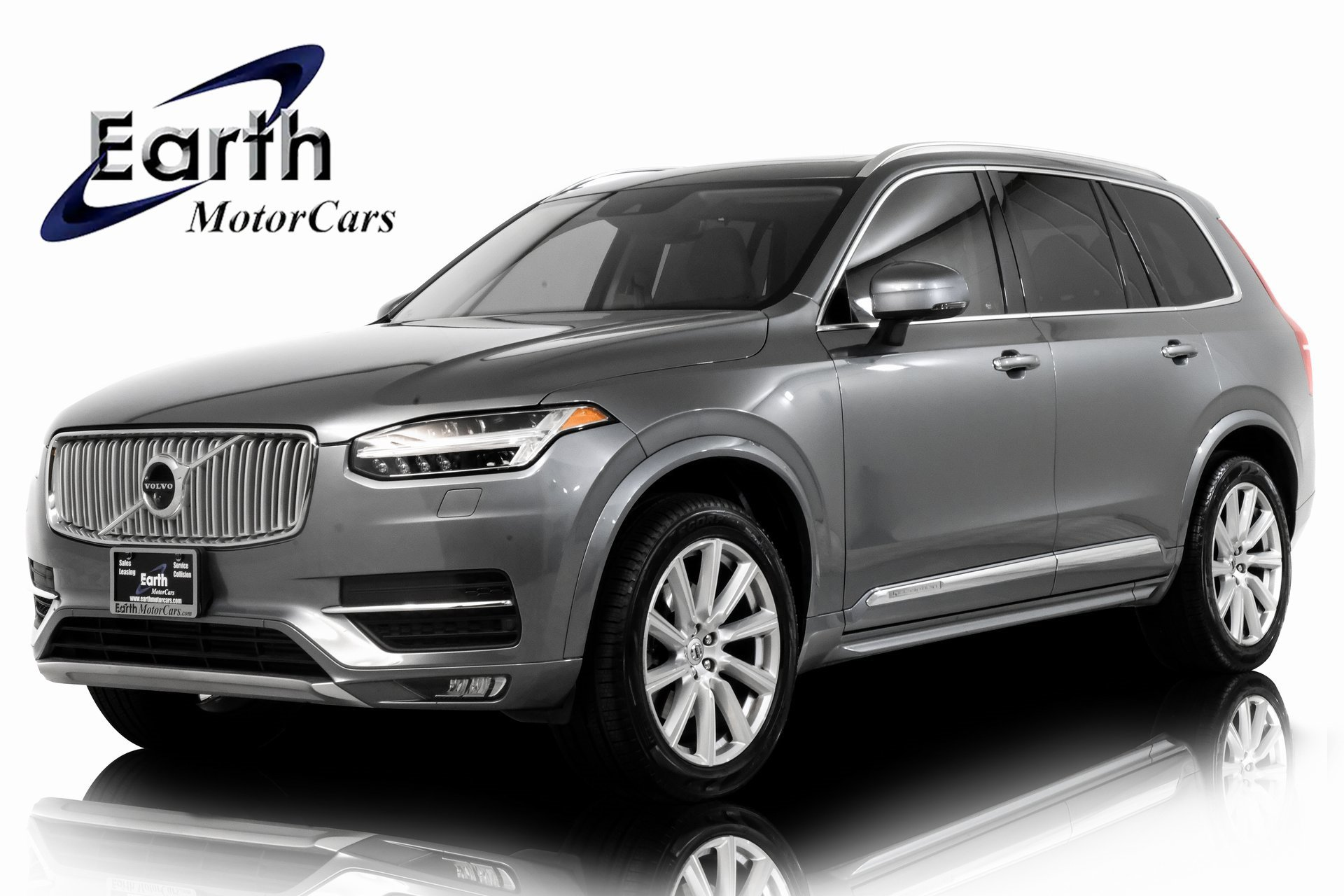 2016 Volvo XC90 AWD T6 Inscription image