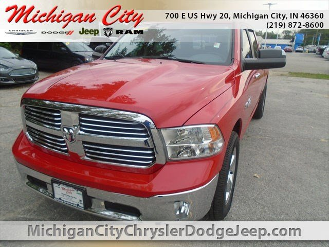 Michigan City Chrysler Dodge Jeep : Michigan City, IN 46360 Car Dealership,  And Auto Financing   Autotrader