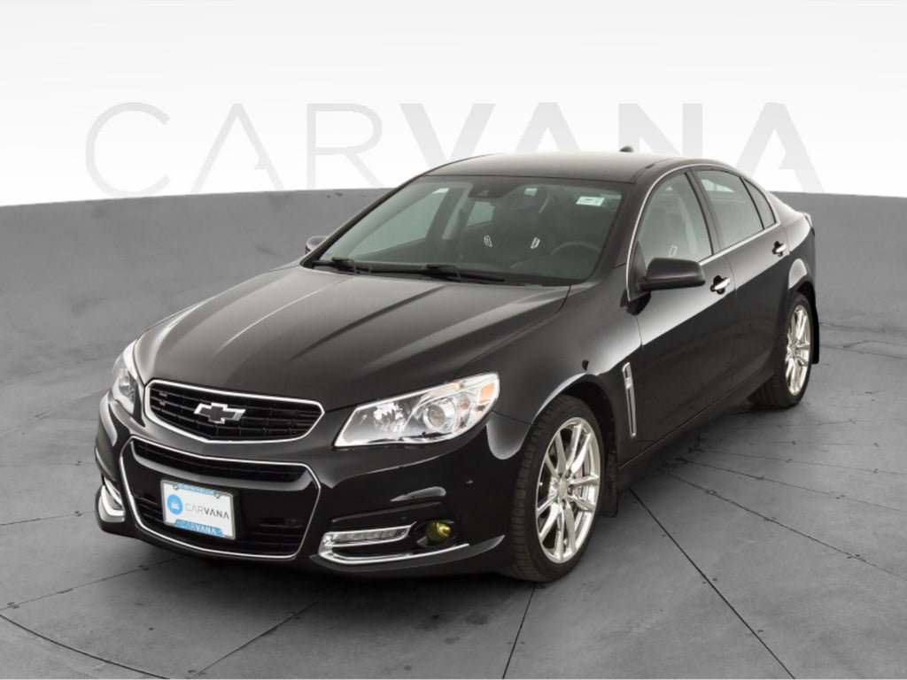 2015 Chevrolet SS  image