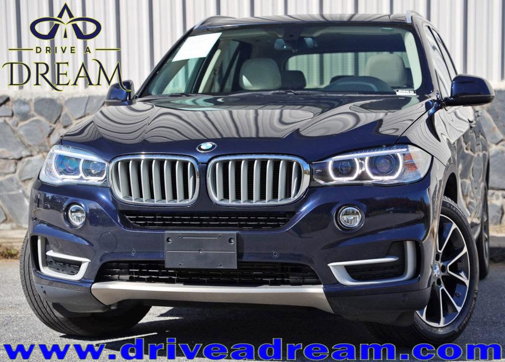 2014 BMW X5 xDrive35d image