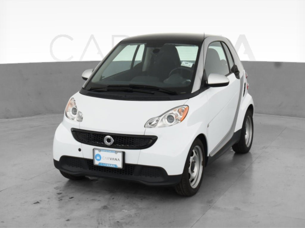 2015 smart fortwo Coupe image