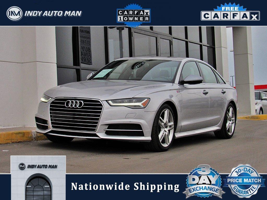 2016 Audi A6 3.0T Premium Plus quattro image