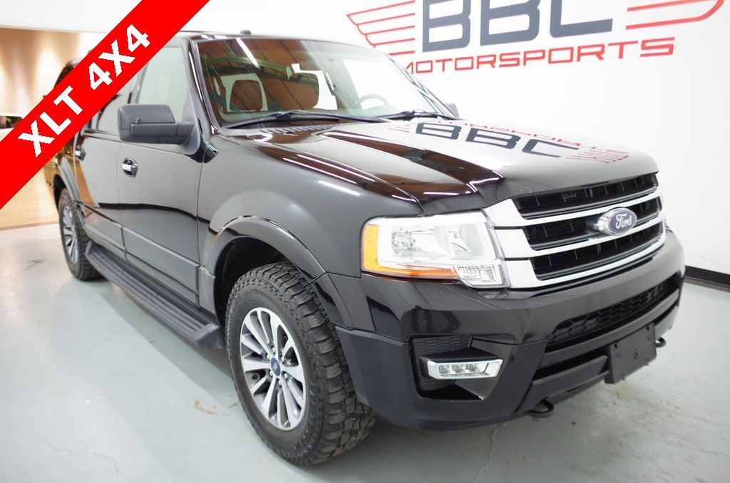 2016 Ford Expedition EL XLT image
