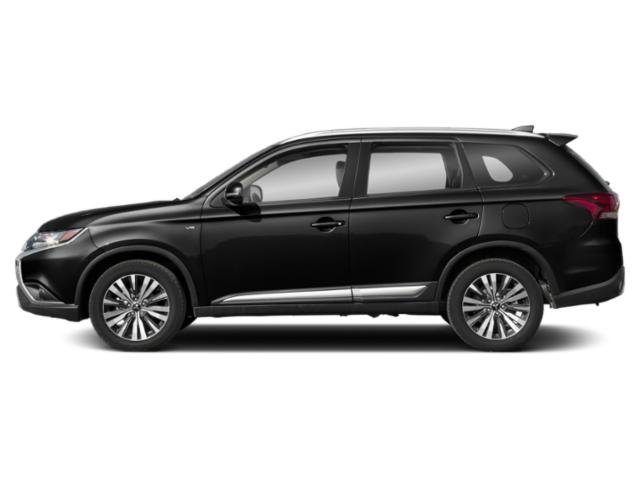 2019 Mitsubishi Outlander SE image