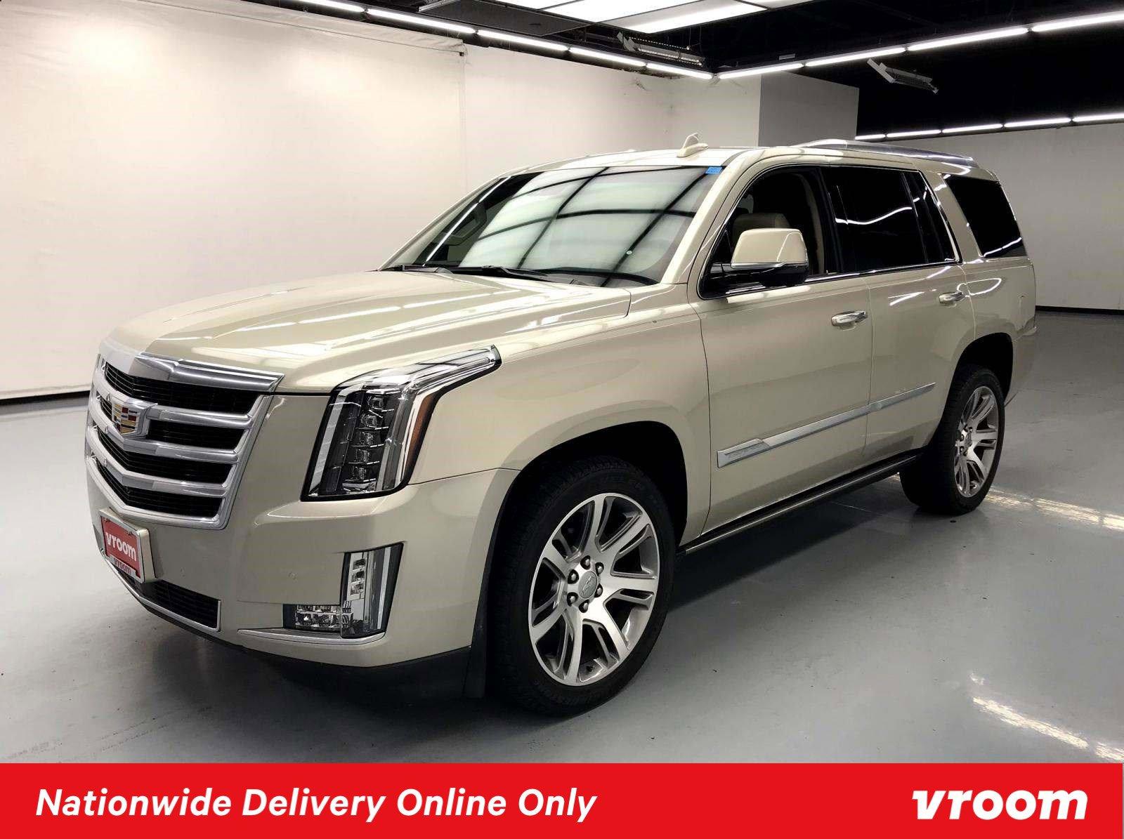 2016 Cadillac Escalade 2WD Premium image