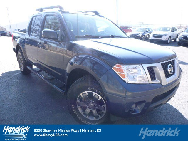 Nissan Frontier Under 500 Dollars Down