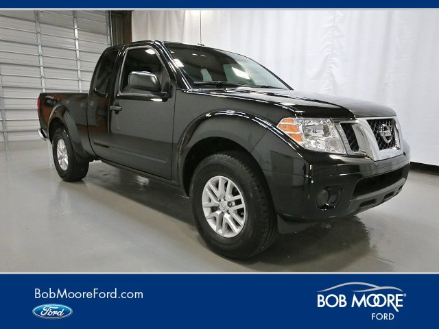 2017 Nissan Frontier SV image