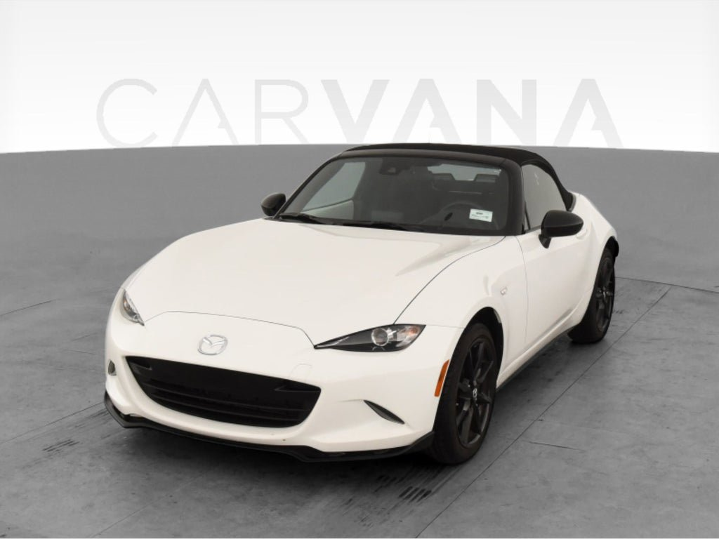 2019 MAZDA MX-5 Miata Club image